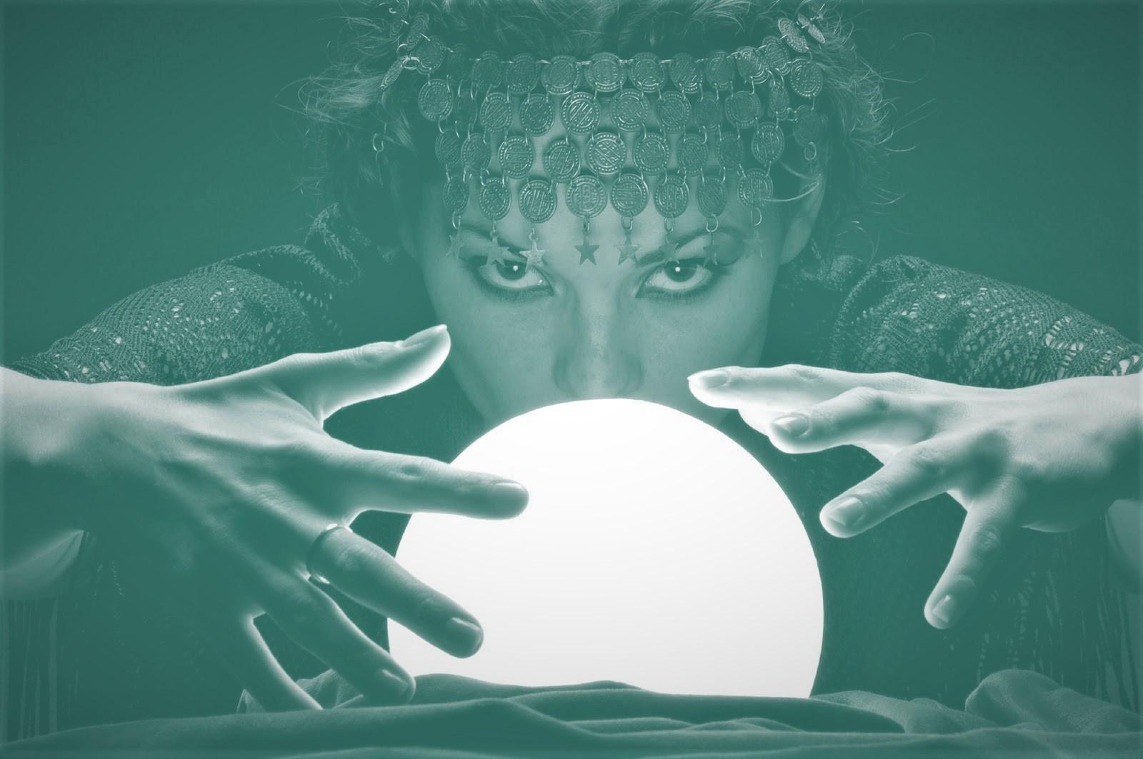 Picking Winners - crystal ball  website ready