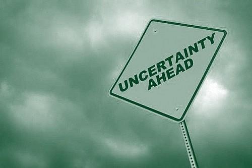 uncertainty-ahead Website Ready